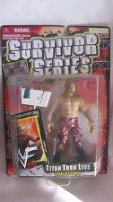 WWF Survivor Series Titan Tron Live Smackdown Edge Action Figure 1999   NEW t916
