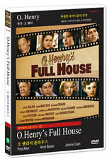 O. Henry's Full House - Charles Laughton DVD *NEW