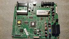 """Placa principal BN41-00980C BN94-01668G Para Samung PS50A457P1D 40"""" TV de plasma"""