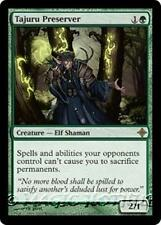 TAJURU PRESERVER Rise of the Eldrazi MTG Green Creature — Elf Shaman RARE