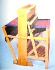 "New Harrisville 22"" 8 Harness Floor Loom Free Shipping & 200 Heddles & tool tray"