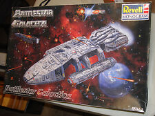 Battlestar Galactica Model Kit Revell Monogram 1997  *** OPEN BOX ***