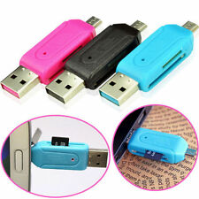 32GB Micro USB OTG Flash SD Memory Stick U Disk Card Reader For Phone Tablet PC