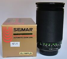 CONTAX-YASHICA Seimar 80-200 mm F 4.5-5.6 - nuovo -
