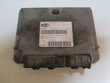 Centralina motore Fiat Seicento 1.1 46817815 IAW 4AF.M7   [2756.14]