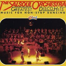 The Salsoul Orchestra - Greatest Disco Hits [New CD] Canada - Import