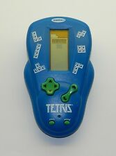 2000 RADICA TETRIS HANDHELD GAME IN GOOD USED WORKING CONDITION R10698