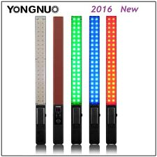 YongNuo YN-360 Handheld Pro LED Photograph Light RGB Full Color Ice Stick 2560LM