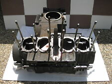 KAWASAKI KZ550D KZ 550 GPZ 550  ENGINE  CASES
