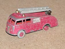 DINKY SUPERTOYS FIRE ENGINE 955 adatto per il ripristino