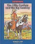 The Little Cowboy and the Big Cowboy (Beginning-to-Read)-ExLibrary