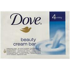 4x dove bathing fragrance soap Moisturising Beauty Body Skin Cream Bar 4 x 100gm