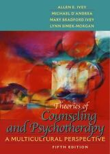 Theories of Counseling and Psychotherapy: A Multicultural Perspective (5th Editi