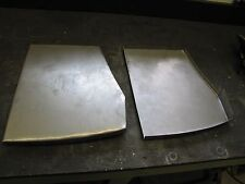 1939 to 1946 Chevrolet GMC truck lower cowl patch panels hot rat rod pickup