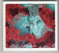 (FC352) Damian Cox, Freaks / Dying With Buddy Holly - 2011 DJ CD