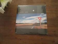 SEALED! Vinyl LP Set Pearl Jam - Yield • epic • 1998 • NEW • MINT!