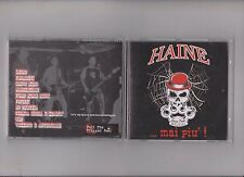 HAINE – MAI PIU CD