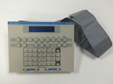 Gould RS3200-KEYPAD Keypad for Gould RS3200 Stripchart Recorder