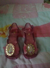 Disney Princess Sleeping Beauty shoes Size 7/8