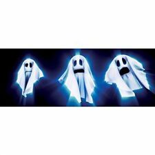 NEW 3D lenticular bookmark GHOSTS by Emotion Gallery
