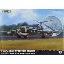 NEW Great Wall Models 1/144 RAF Strategic Bomber Victor B.2 L1004