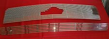 2005 - 2008 Ford Mustang LX  SES Chrome Billet Grille Insert (2pc)  CG124 & B