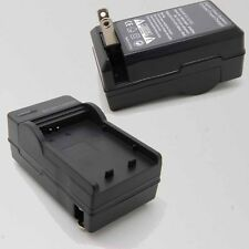 Wall Travl Home Battery Charger For DMW-BMB9E PANASONIC Lumix DMC-FZ100K FZ40K