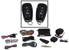 New Prestige APS787E Remote Start & Car Alarm/Keyless System Replaces APS787C