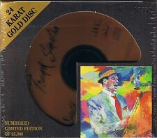 Sinatra, Frank Duets DCC Gold CD mit Nr. NEU OVP Sealed