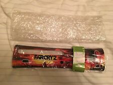 Far Cry 2 Xbox 360 Faceplate ~ Brand New