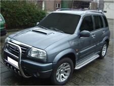 SUZUKI GRAND VITARA AXLE BULL BAR , NUDGE BAR,  A-BAR 1998-2005 MAKE YEARS, IST.