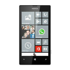 "LIKE NEW CONDITION NOKIA LUMIA 530 DUAL Sim - 4"" DISPLAY - 5MP CAM - 3G SUPPORT"