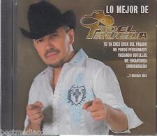 Fidel Rueda CD NEW Lo Mejor De ALBUM Incluye 20 Grandes Exitos SEALED