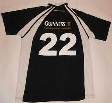 RUGBY SHIRT GUINNESS IRELAND IRFU #22 (L) Jersey Trikot Maillot Maglia Camiseta