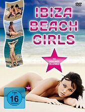 IBIZA BEACH GIRLS - NP TANLINES ALLOWED   DVD NEU