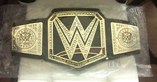 "WWE World Heavyweight Championship Belt Replica 36"" Waist OFFICIAL ORTON LESNAR"