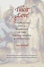 Borderlands and Transcultural Studies: Illicit Love : Interracial Sex and...