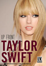 TAYLOR SWIFT New Sealed 2017 CAREER SPANNING INTERVIEWS DVD