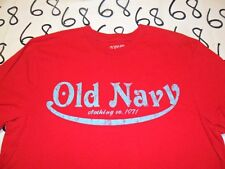 Medium- Old Navy T- Shirt