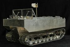 "Black Box Toys 1/6 Scale 12"" WWII US M29 Weasel  BBT-8009"