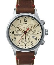 Orologio Timex Expedition Scout Collection Cronograph Vintage Ref.TW4B04300