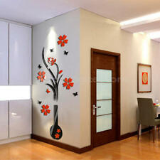 DIY Art Wall Decal Decor Living Room Stickers Vinyl Removable Wall Paper Mural