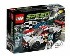 Lego 75873 Speed Champions Audi R8 Lms Ultra - New, Sealed