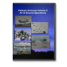 """Vietnam Archives Volume II: Air & Ground Operations """"Screaming Eagles"""" - A729"""