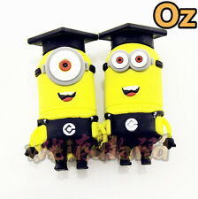 Doctor Minions USB Stick, 16GB Quality Product USB Flash Drives