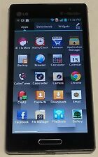 LG OPTIMUS L9 P769 4G LTE ANDROID (T-MOBILE) Black EXCELLENT CONDITION PHONE