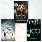 Kass Morgan Collection 3 Books Set (Homecoming: Book 3 (The 100)) Paperback New