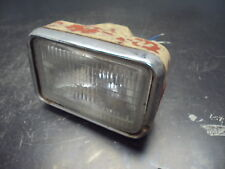 1983 83 HONDA ATC 200ES 200 ES 3-WHEELER HEADLIGHT HEAD LIGHT LIGHTING