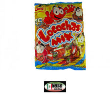 Beny Locochas Mix flavors hard candy with chili center) 60-ct bag