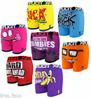 New Mens Xplicit Brand Boxer Shorts Underwear Funny Nickers Novelty Trunks
